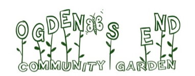 Ogden's End Community Garden - JC Heights