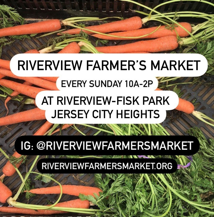Riverview Farmers Market - Farms in the Heights