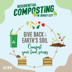 Jersey City Composting Graphic Wk15