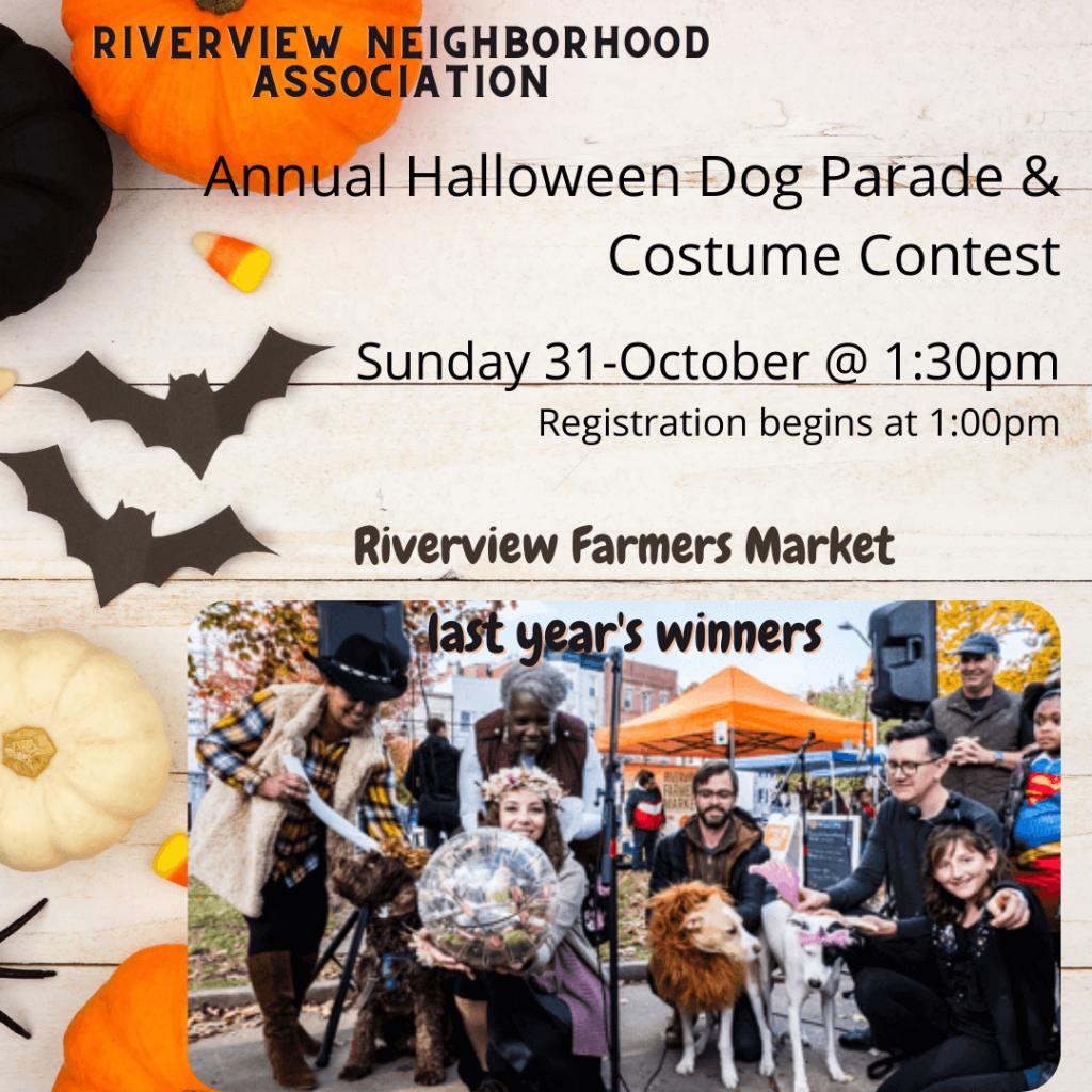 2021 Halloween Dog Parade v2
